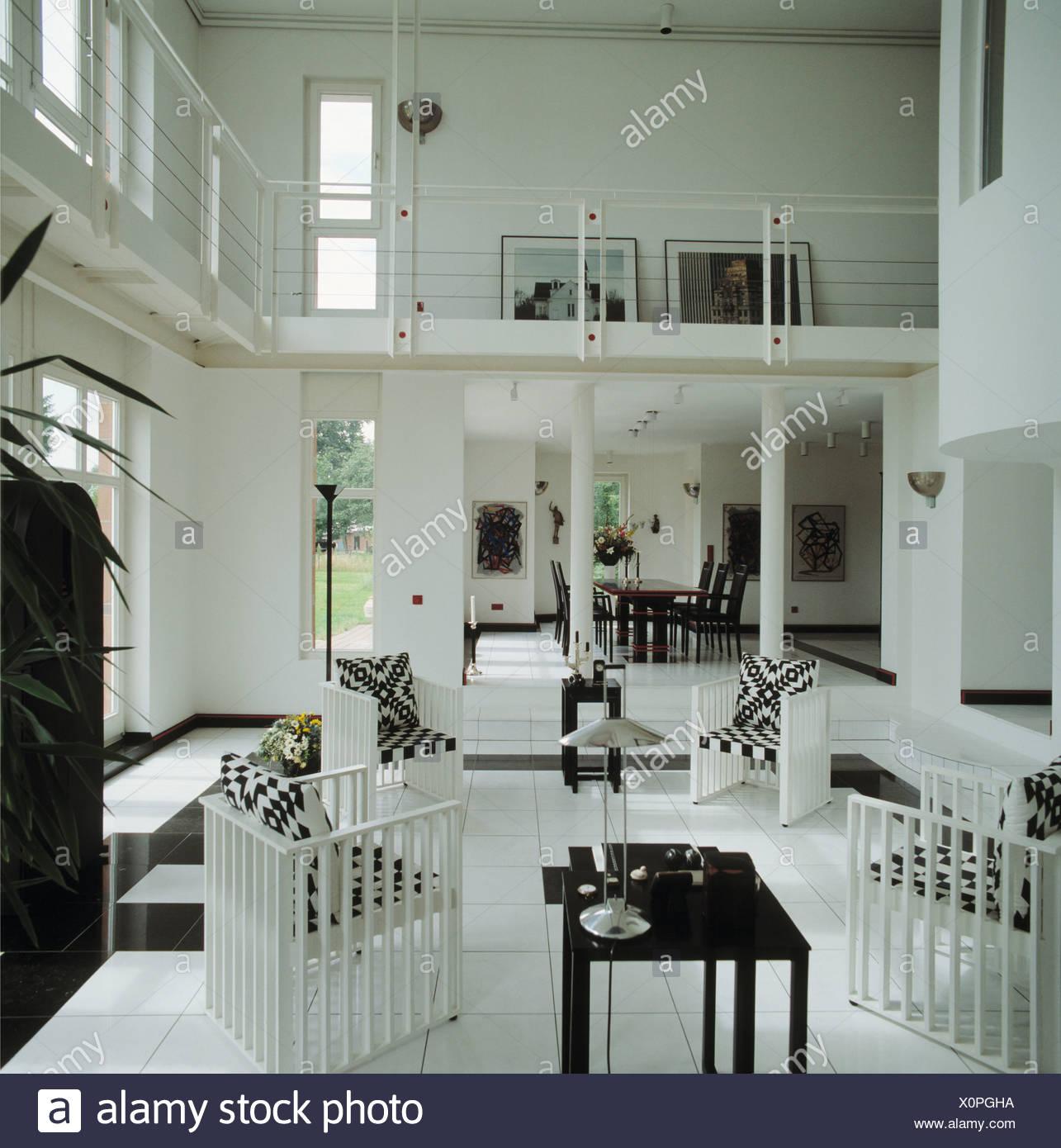 Moderne Offene Wohnzimmer | Offene Küche Wohnzimmer Bilder ...
