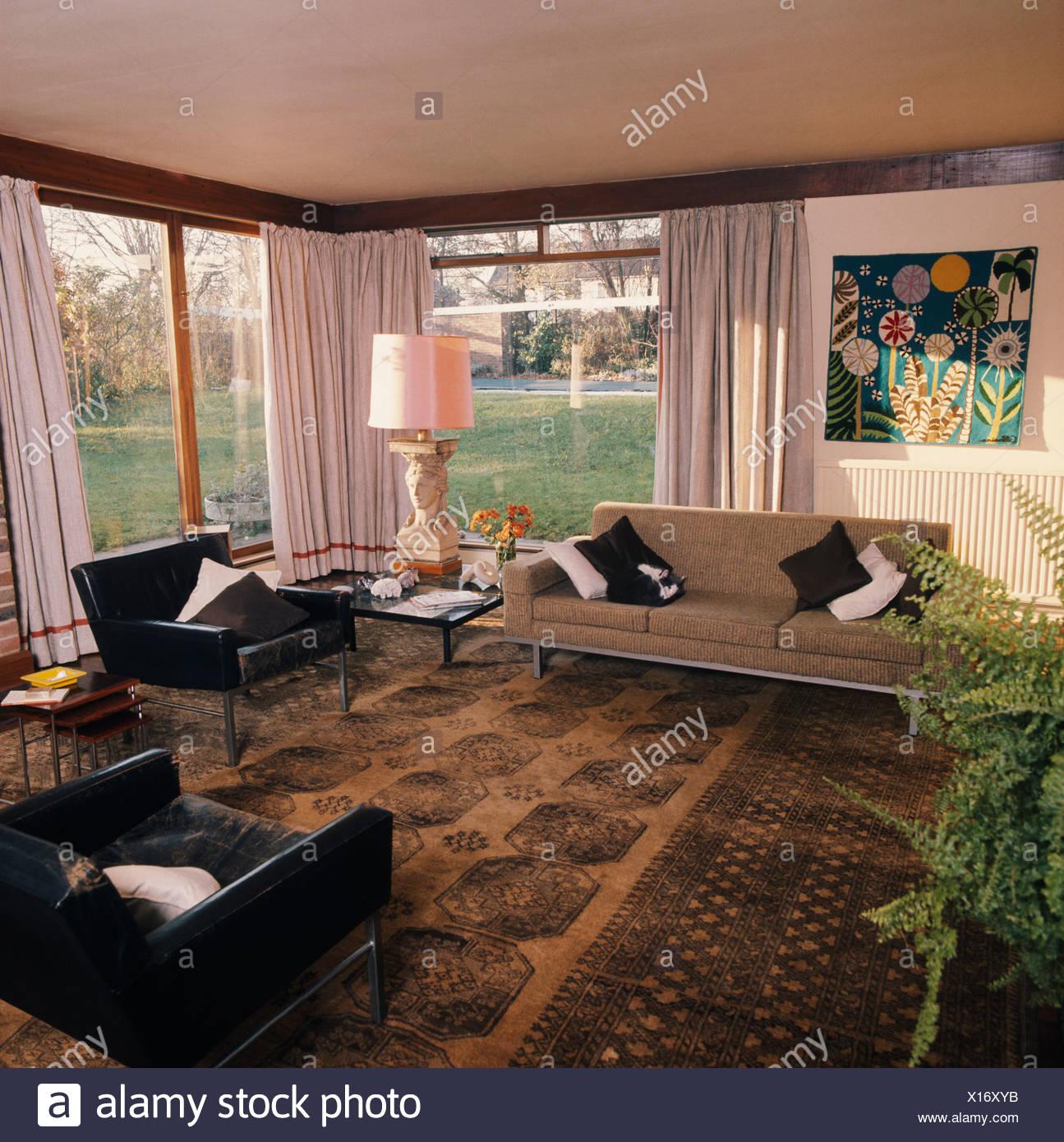 Orientalisch Modernes Wohnzimmer Badezimmer Fliesen Orientalisch