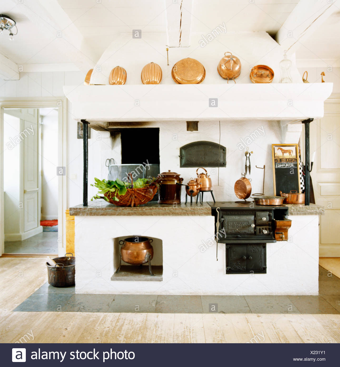 Schweden Küche | Schweden Kuche Klassiker Der Schwedischen Kuche