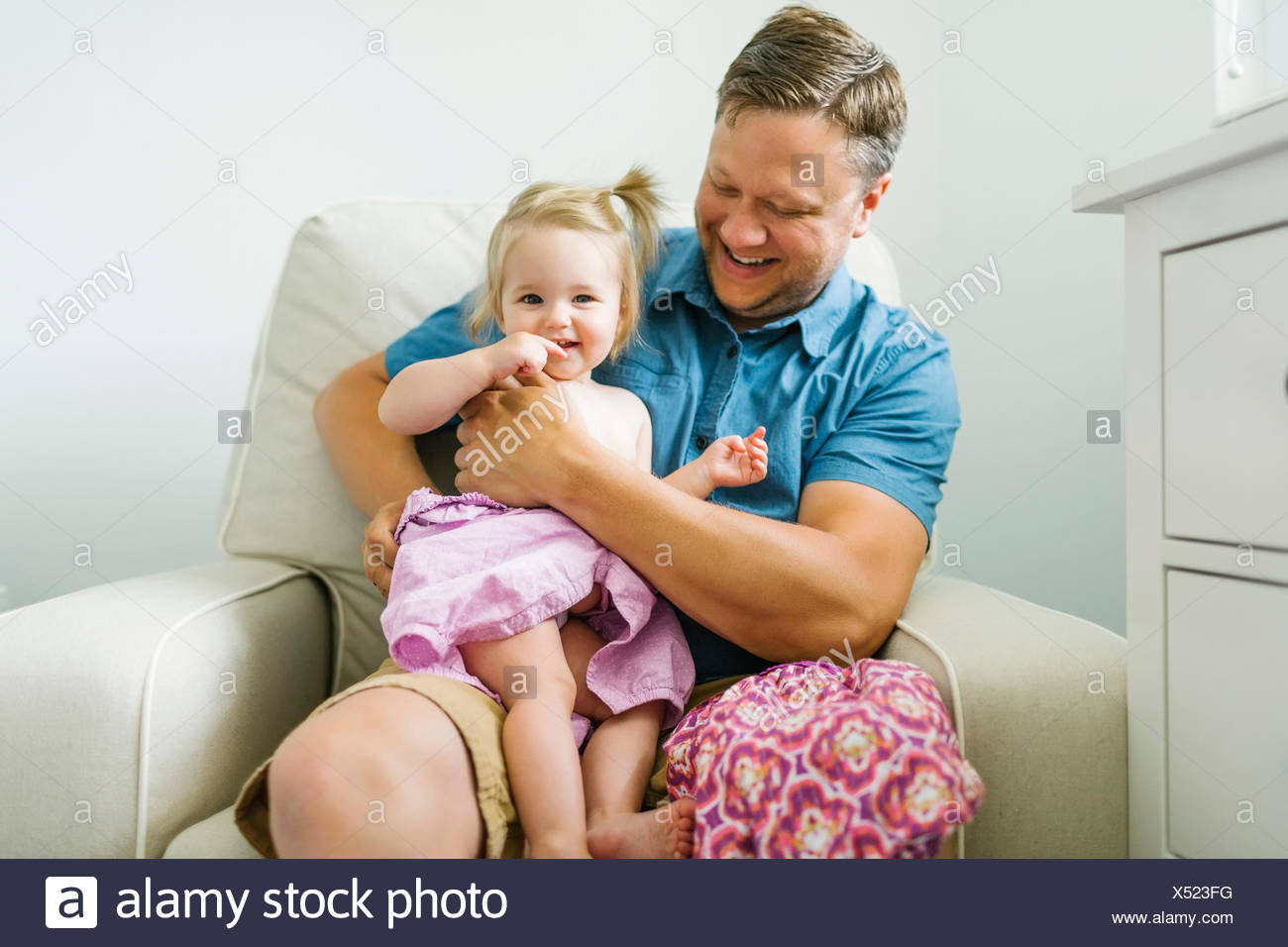 Baby 4 Monate Sitzen Getting Stockfotos And Getting Bilder Alamy
