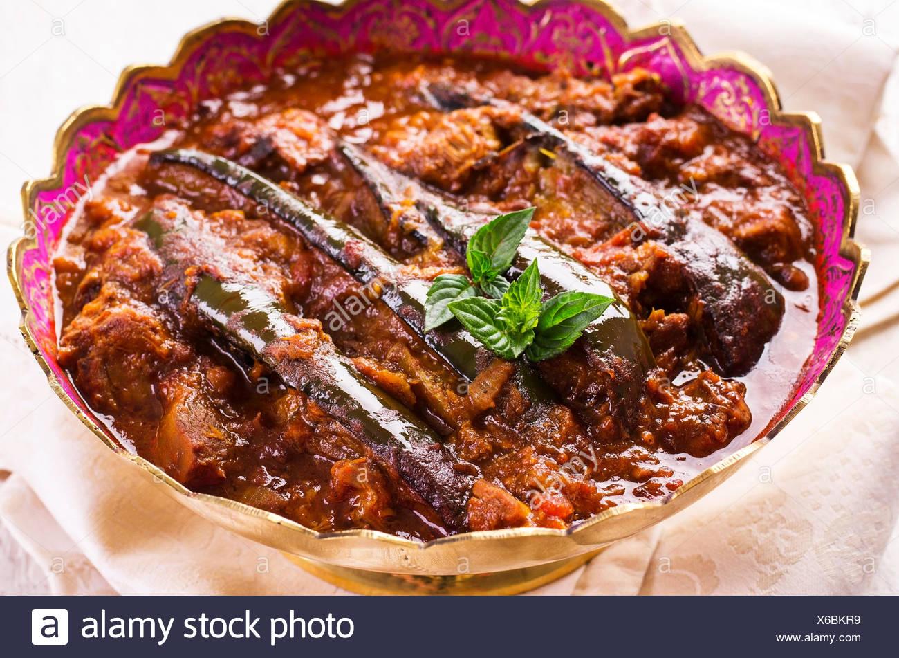 Persische Küche Stockfoto Bild 279310845 Alamy