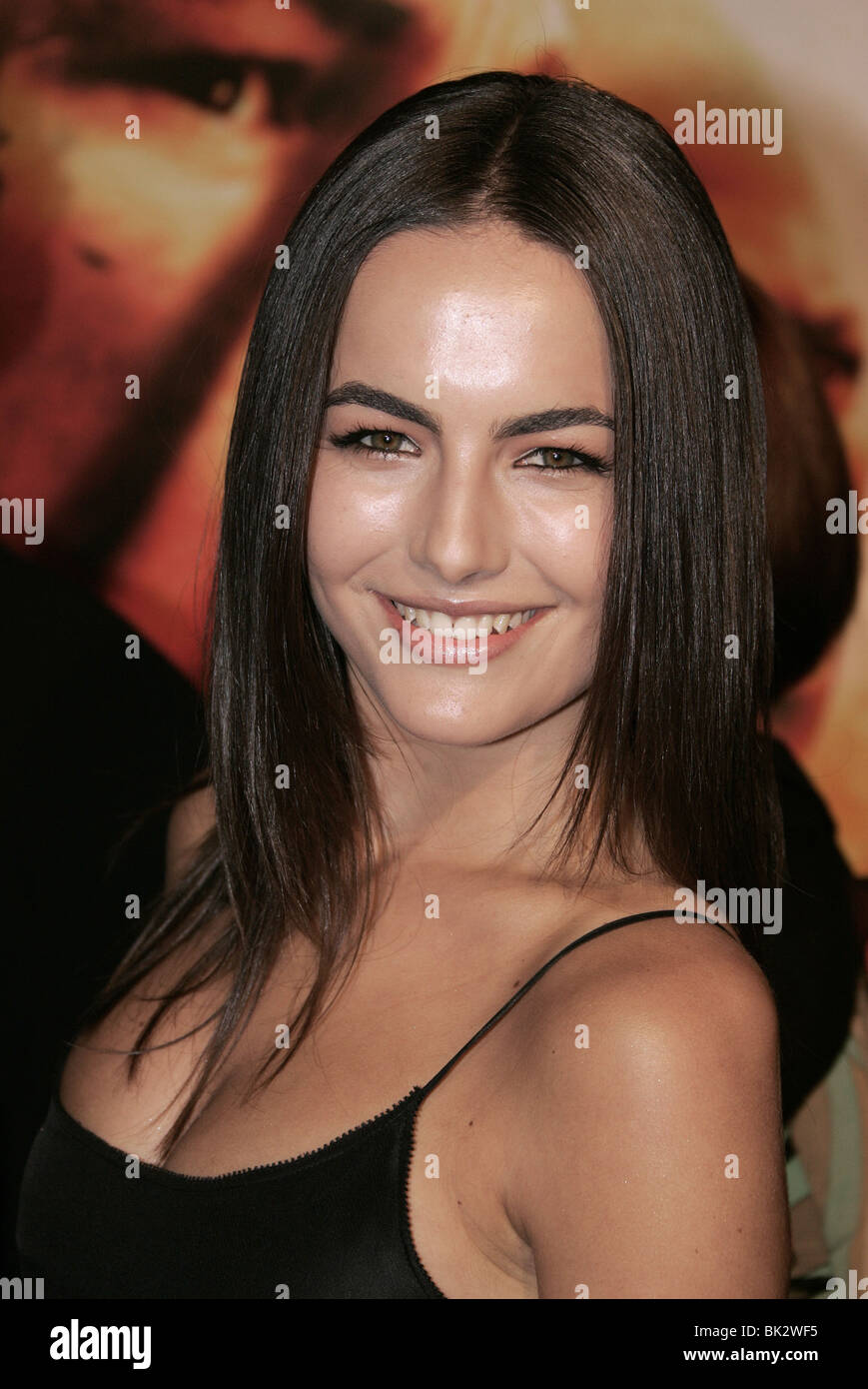 Blood Diamonds Libro Camilla Belle Blood Diamond Premiere Imágenes De Stock Camilla