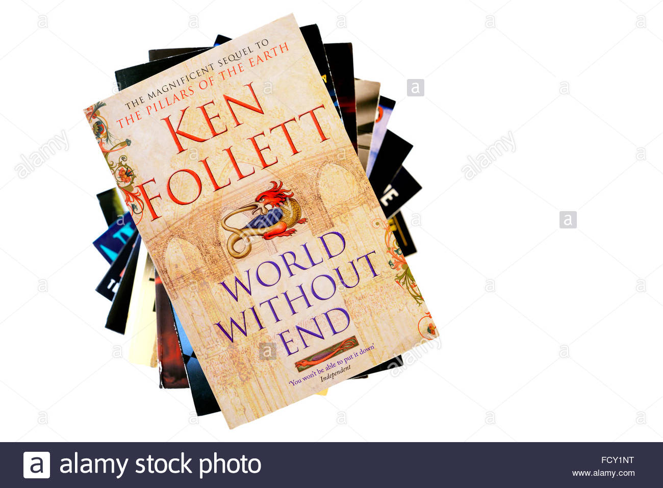 Descargar Libros Ken Follet Ken Follett Imágenes De Stock Ken Follett Fotos De Stock Alamy