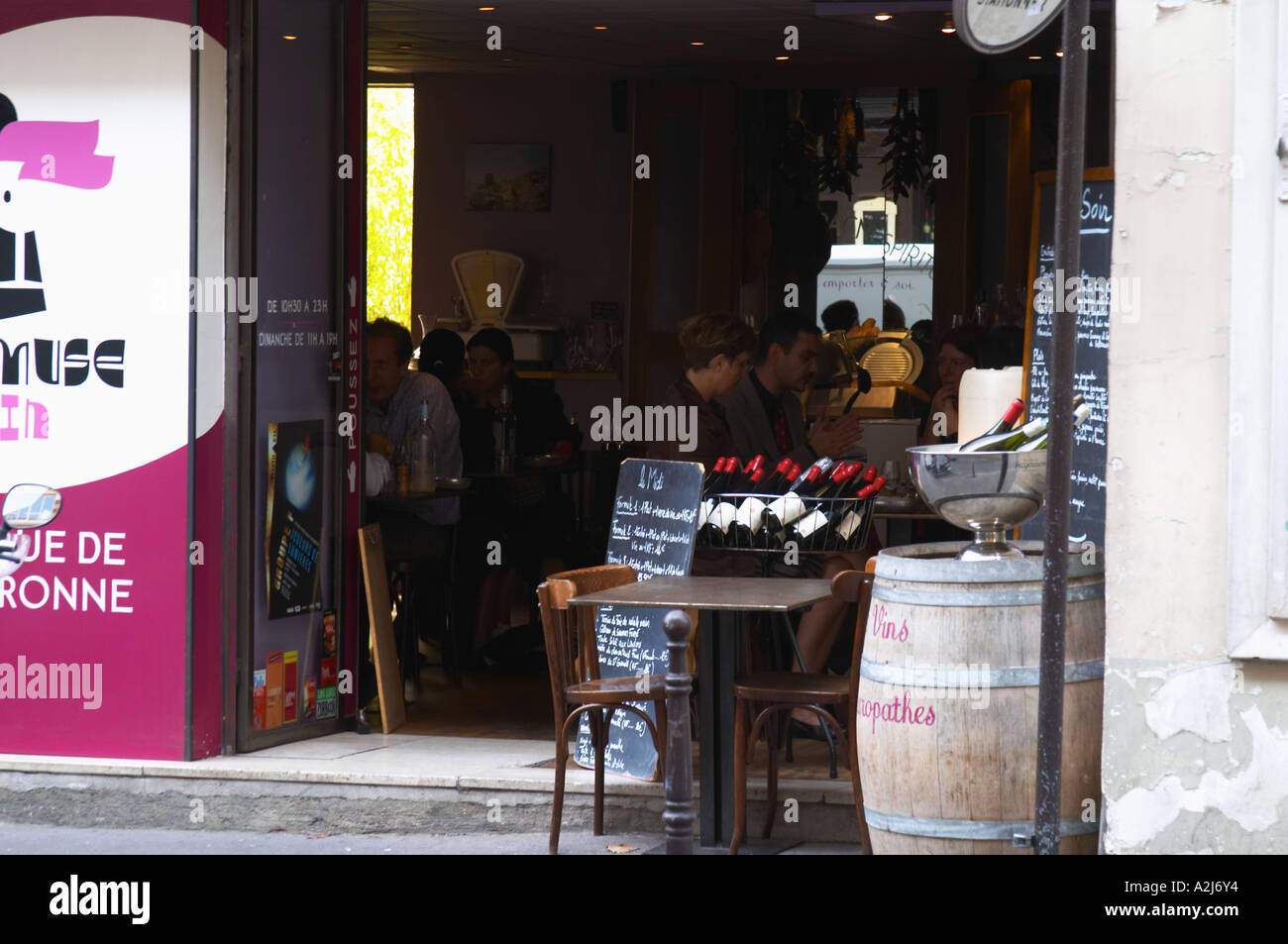 Magasin Muse Muse Restaurant Photos Muse Restaurant Images Alamy