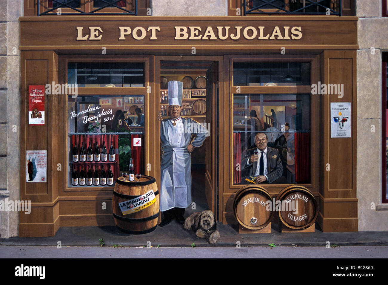 Comptoir National De L Or Lyon Restaurant Paul Bocuse Photos And Restaurant Paul Bocuse