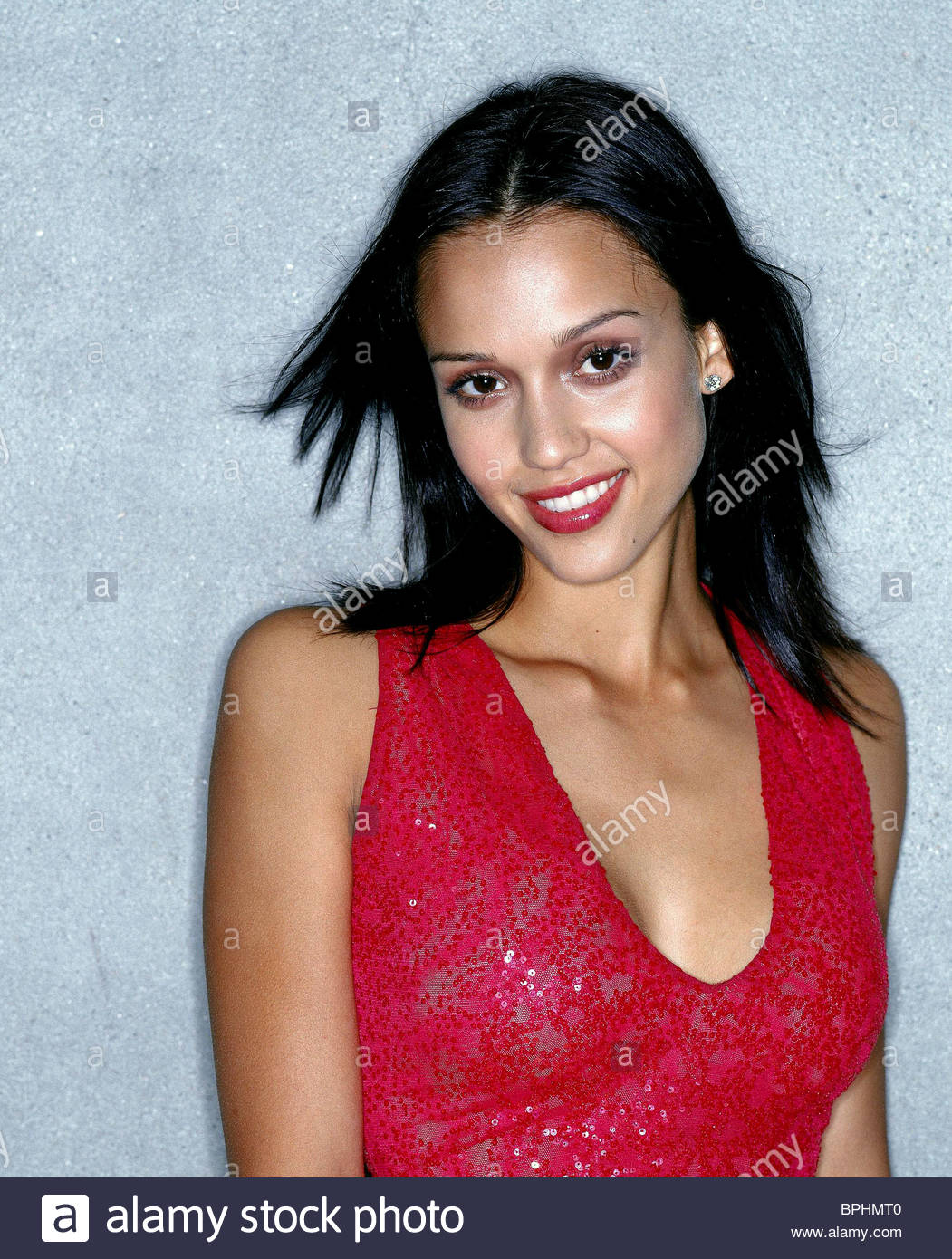 Alba Photographie Jessica Alba Dark Angel 2001 Banque D Images Photo Stock