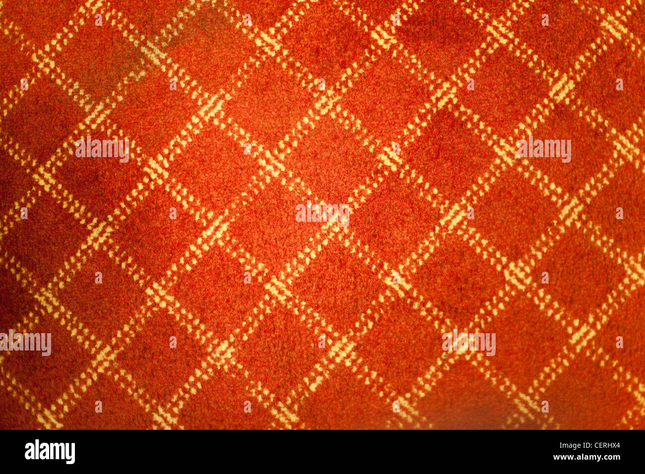 Moquette Rouge Texture Tapis Photos & Tapis Images - Alamy