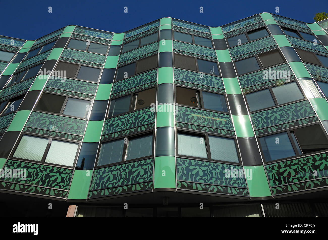 Vienne Autriche Office Du Tourisme Vienna Modern Office Photos Vienna Modern Office Images Alamy