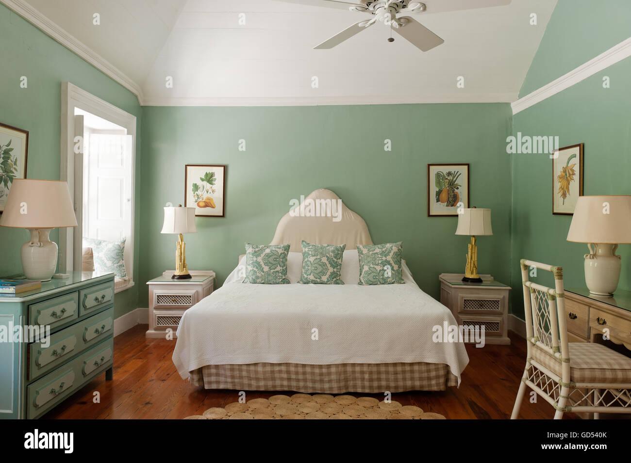 Chambre Vert Pastel | Chambre Vert Pastel Luxe Awesome Chambre Verte ...