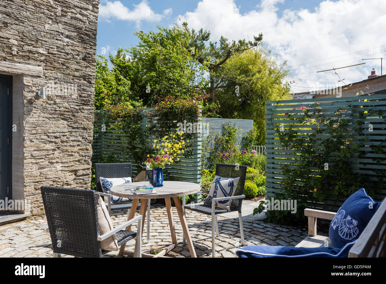 Brick Meubles Jardin Brick Paver Photos Brick Paver Images Alamy