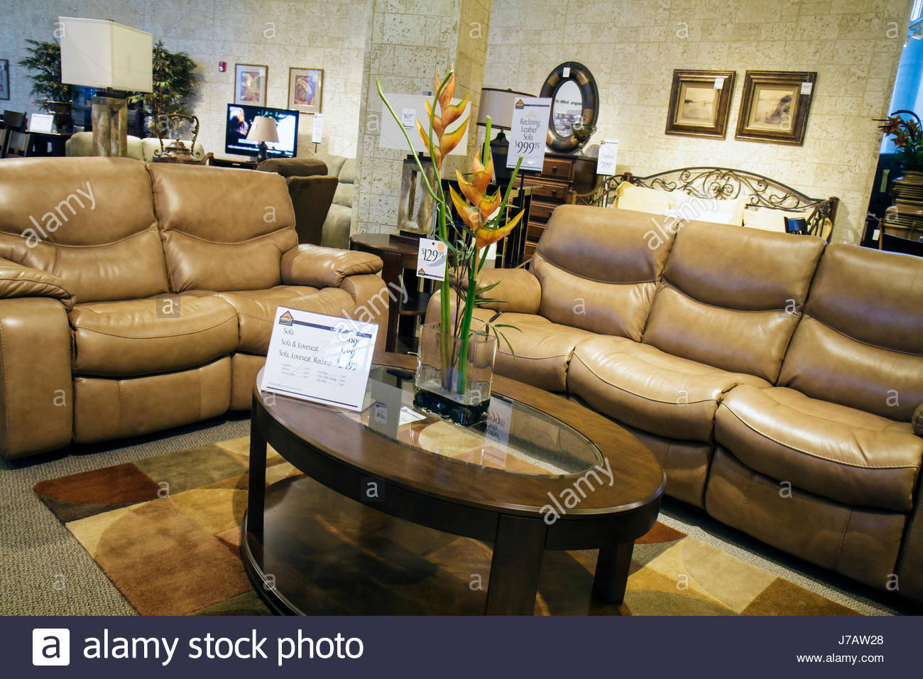 ashley furniture photos ashley furniture images alamy