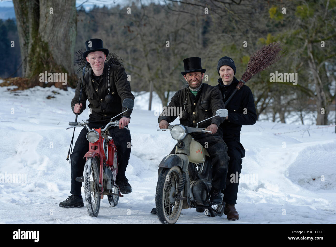 Chemin Cheminée Mary Poppins Chimney Sweepers Photos Chimney Sweepers Images Alamy