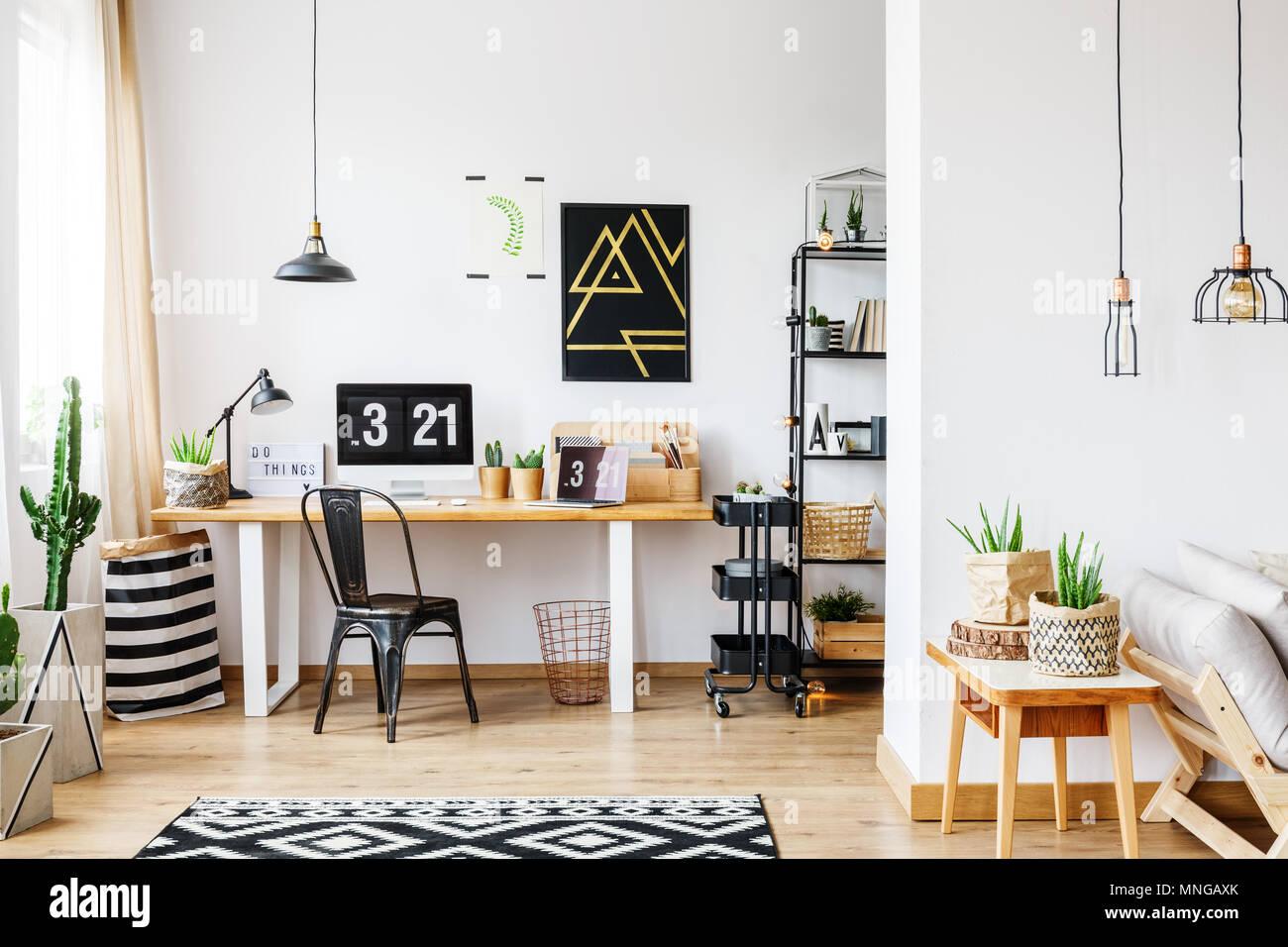 Bureau pour salon salon mobilier de bureau beau luxury ikea