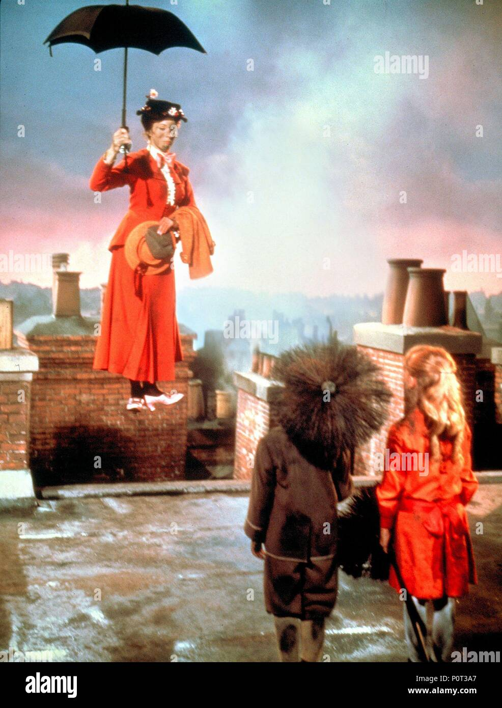 Mary Poppins Cheminée Mary Poppins Chimney Photos Mary Poppins Chimney Images Alamy
