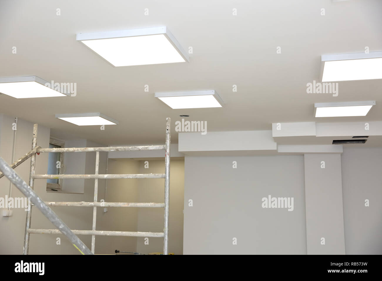 Eclairage Led Au Plafond Eclairage Led Plafond