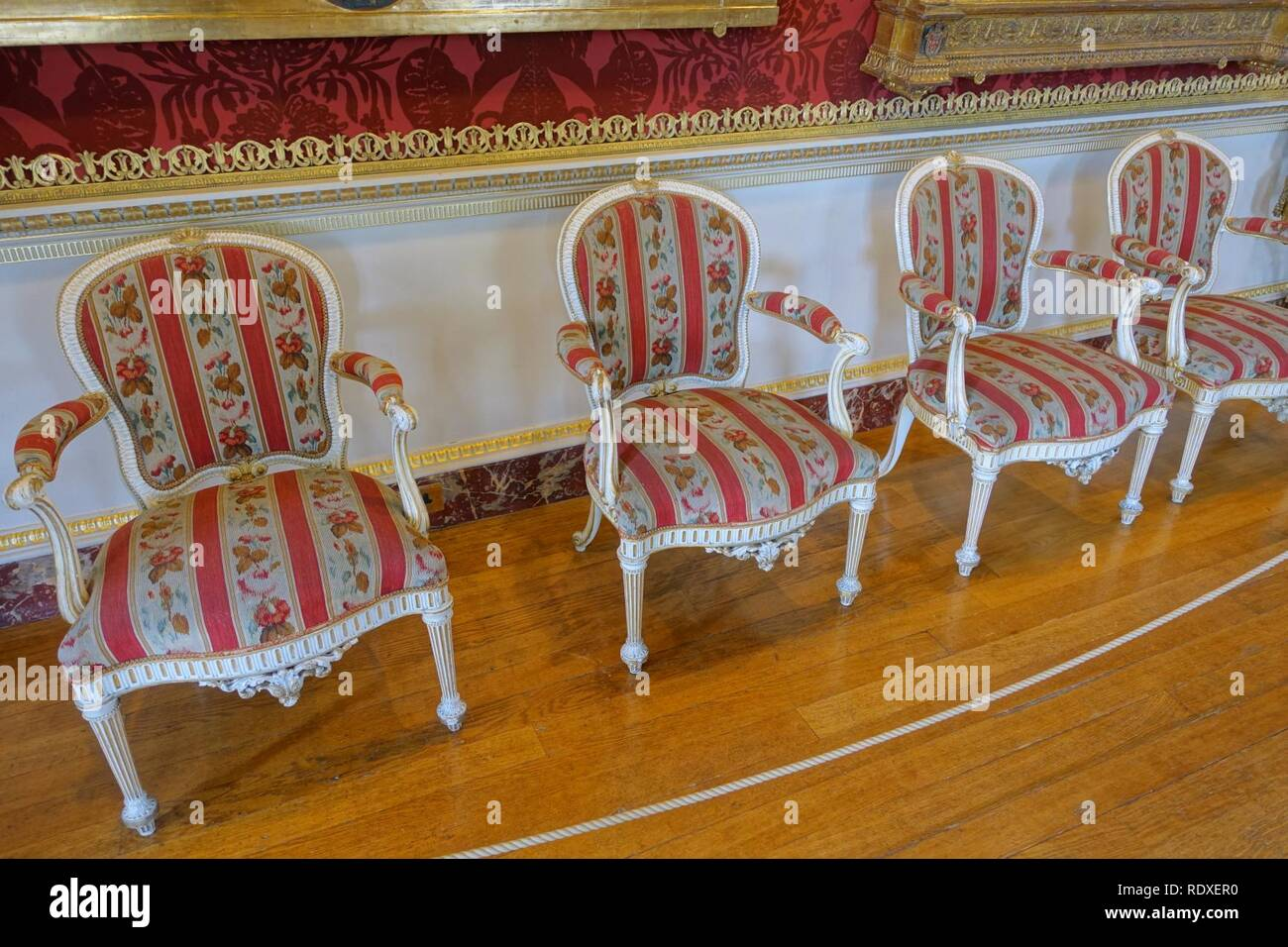 Fauteuils Chippendale Thomas Chippendale Photos Thomas Chippendale Images Alamy
