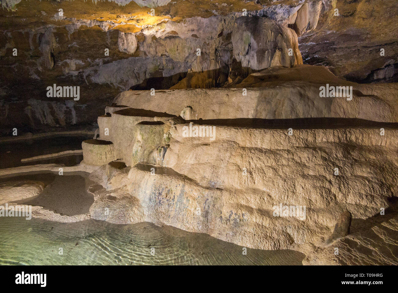 Fontaine Geante D'interieur Rocky Fontaine Photos Rocky Fontaine Images Alamy