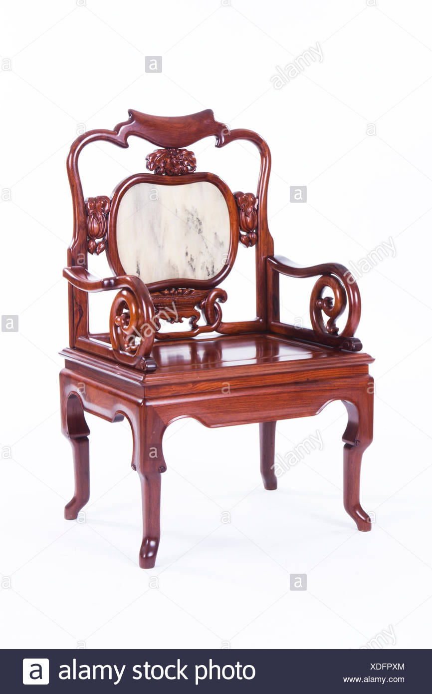 Chaise Restaurant Chinois Chaise Chinoise Banque D Images Photo Stock 283703692 Alamy