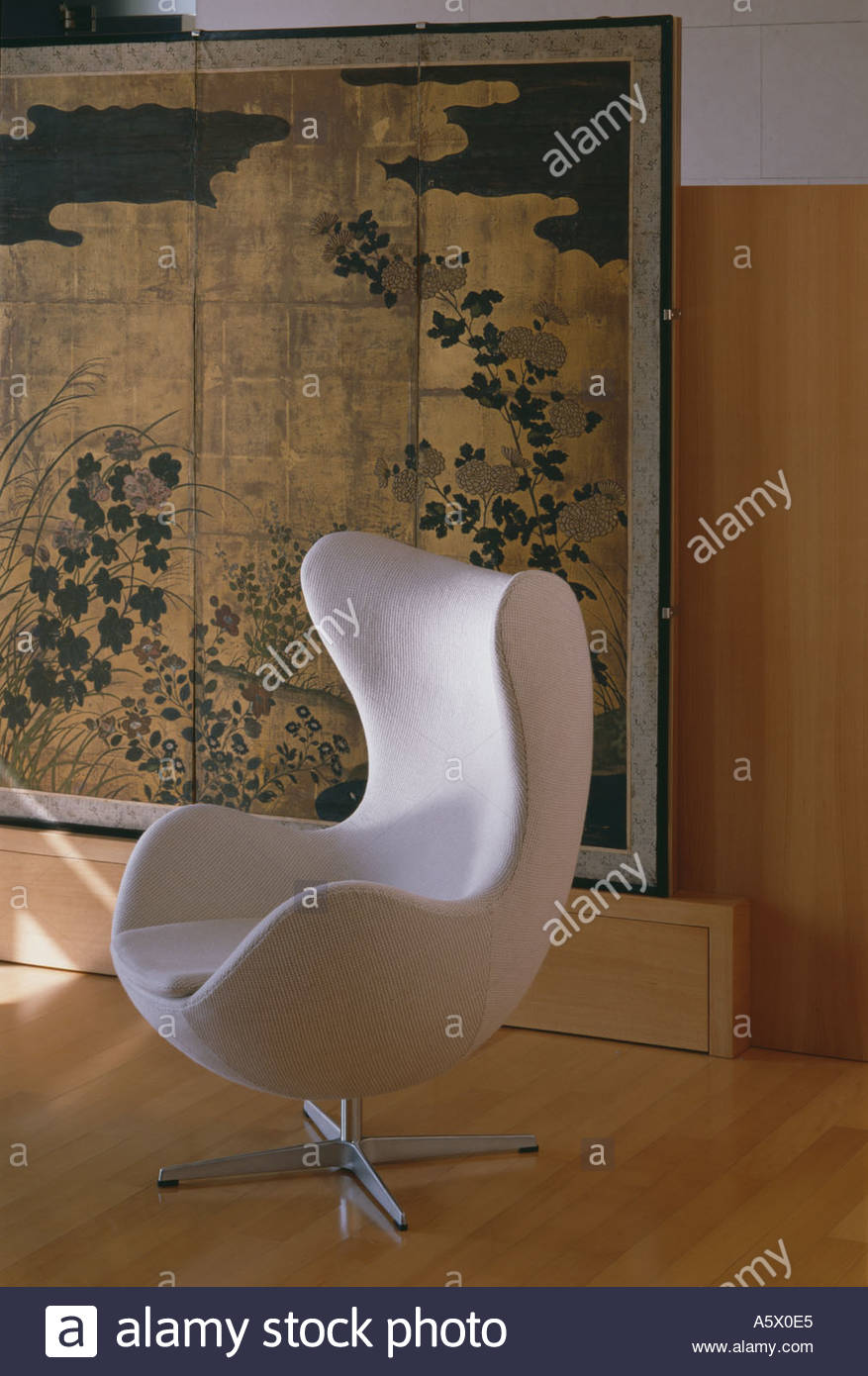 Poltrona Uovo Jacobsen Originale Arne Jacobsen Chair Immagini Arne Jacobsen Chair Fotos Stock Alamy