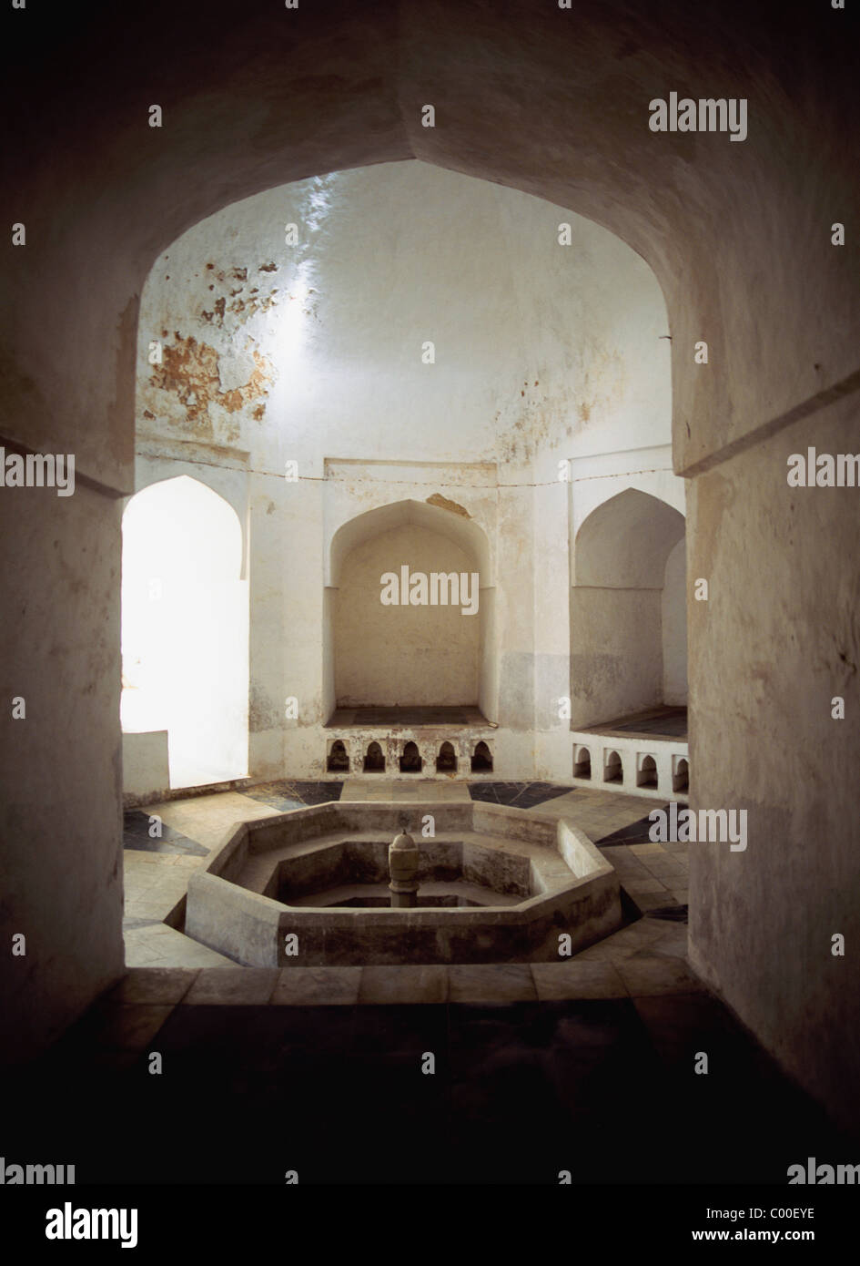 Bagni Persiani Di Hamamni Persian Baths Immagini Persian Baths Fotos Stock Alamy