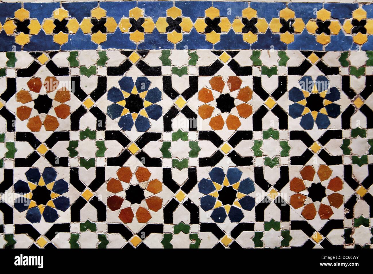 Piastrelle ceramica marocco terre nuove light by ceramica sant