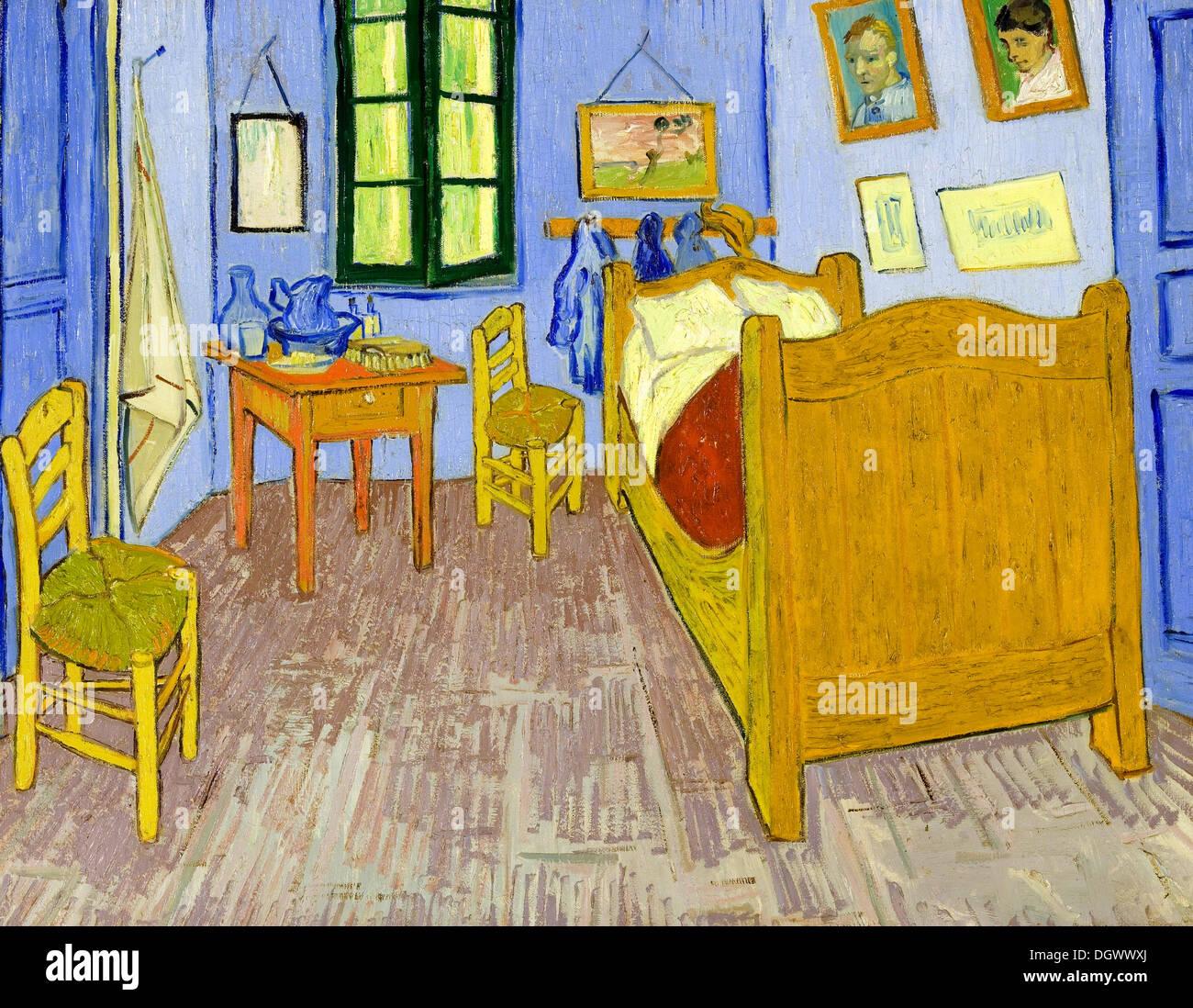 Camera Da Letto Vincent Van Gogh | 6 Ekspressionismi 43 Eläin And Tunne