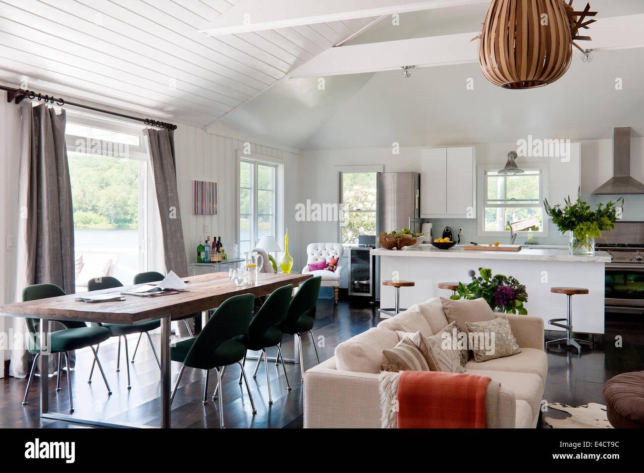 Divani Shabby Chic Ikea : Ikea soggiorno cucina fresco italian pareti divisorie cucina