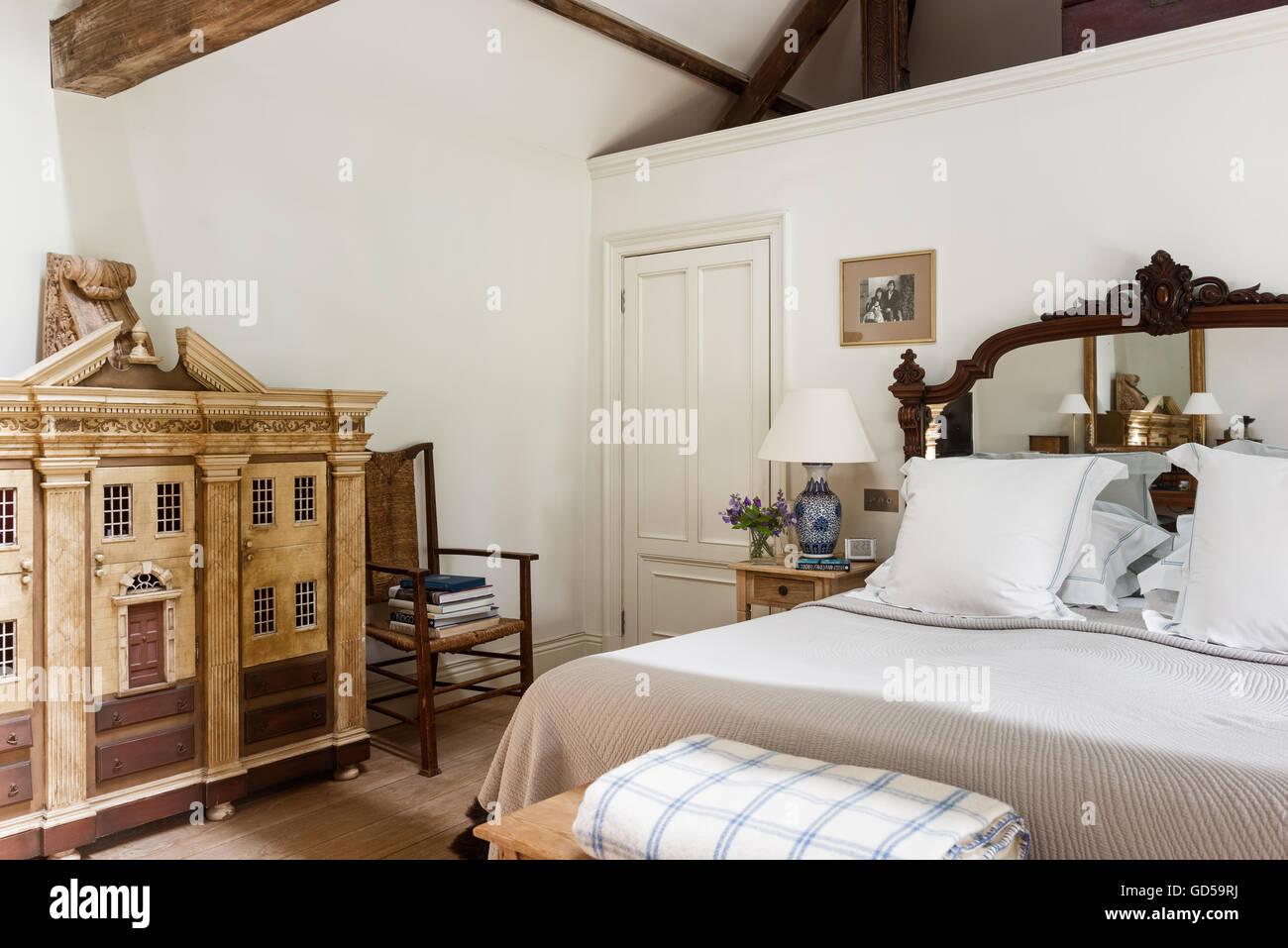 Camere Da Letto In Legno Naturale : Camera in legno naturale mobili su misura a firenze lapi