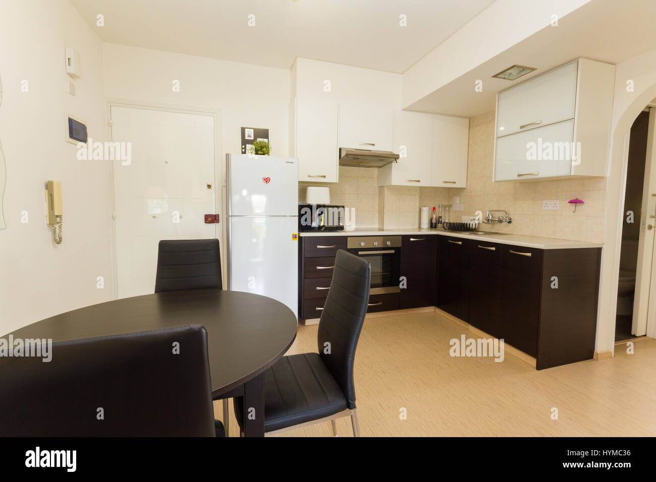 Cucina In Wenge | Vidaxl Armadi Cucina Set 5 Pz Wenge
