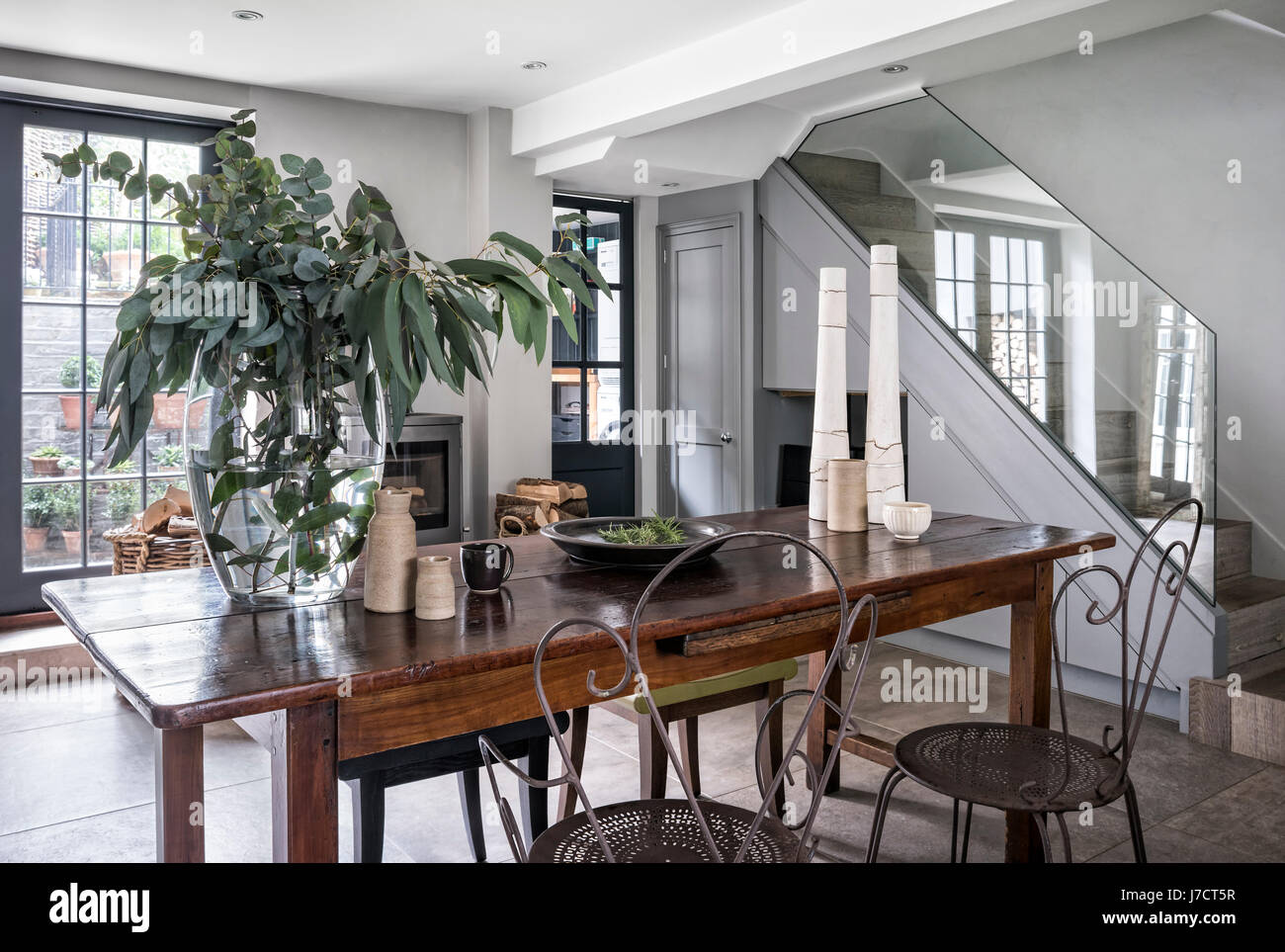 Sgabelli cucina design vintage set 2 sgabelli bar cucina design
