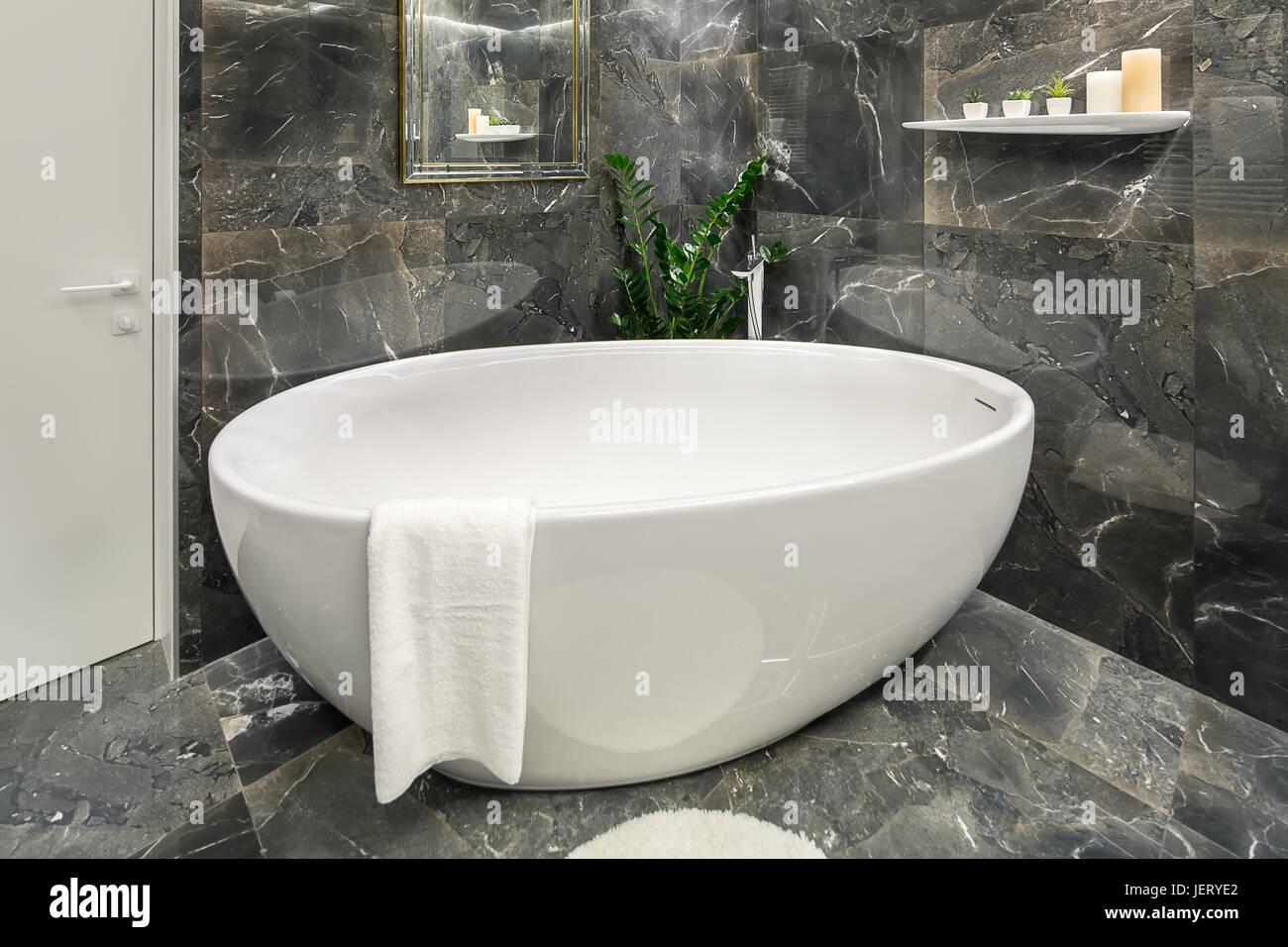 Vasca Da Bagno Di Inglese : Vasca da bagno stile inglese idee di design per la casa