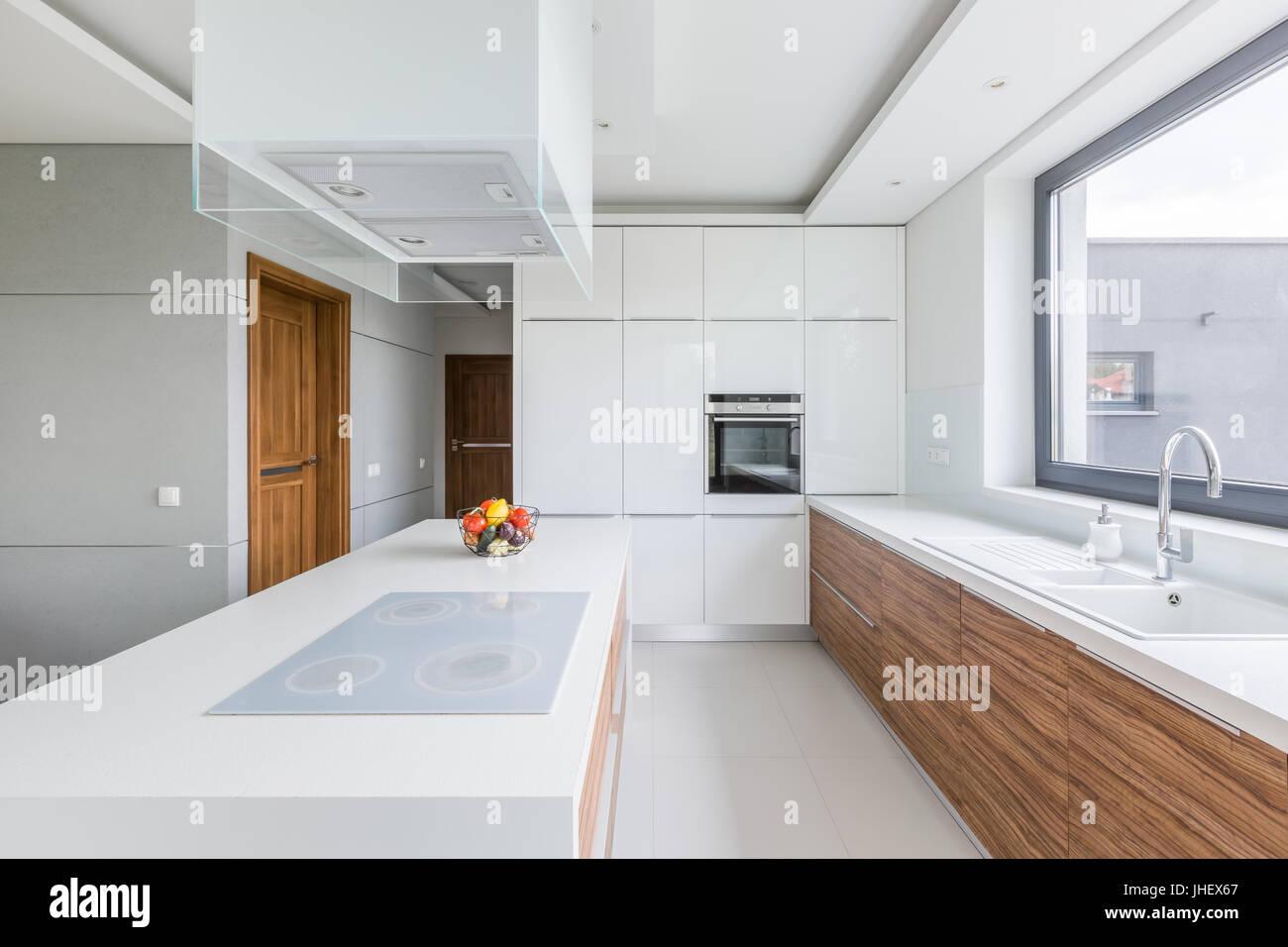 Cucine Shabby Con Bancone | Trasformazione In Cucina Shabby Chic ...