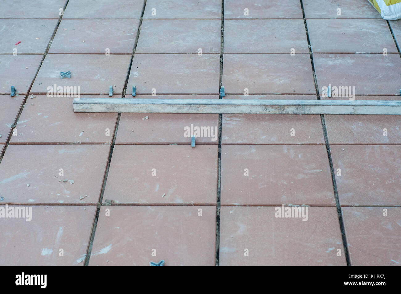 Piastrelle da esterno plastica forate posot class