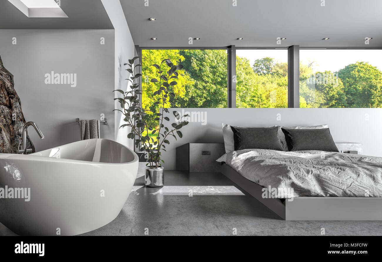 Vasca Da Bagno Sotto Finestra : Camera da letto sotto la finestra una casa da copiare 10 idee tra
