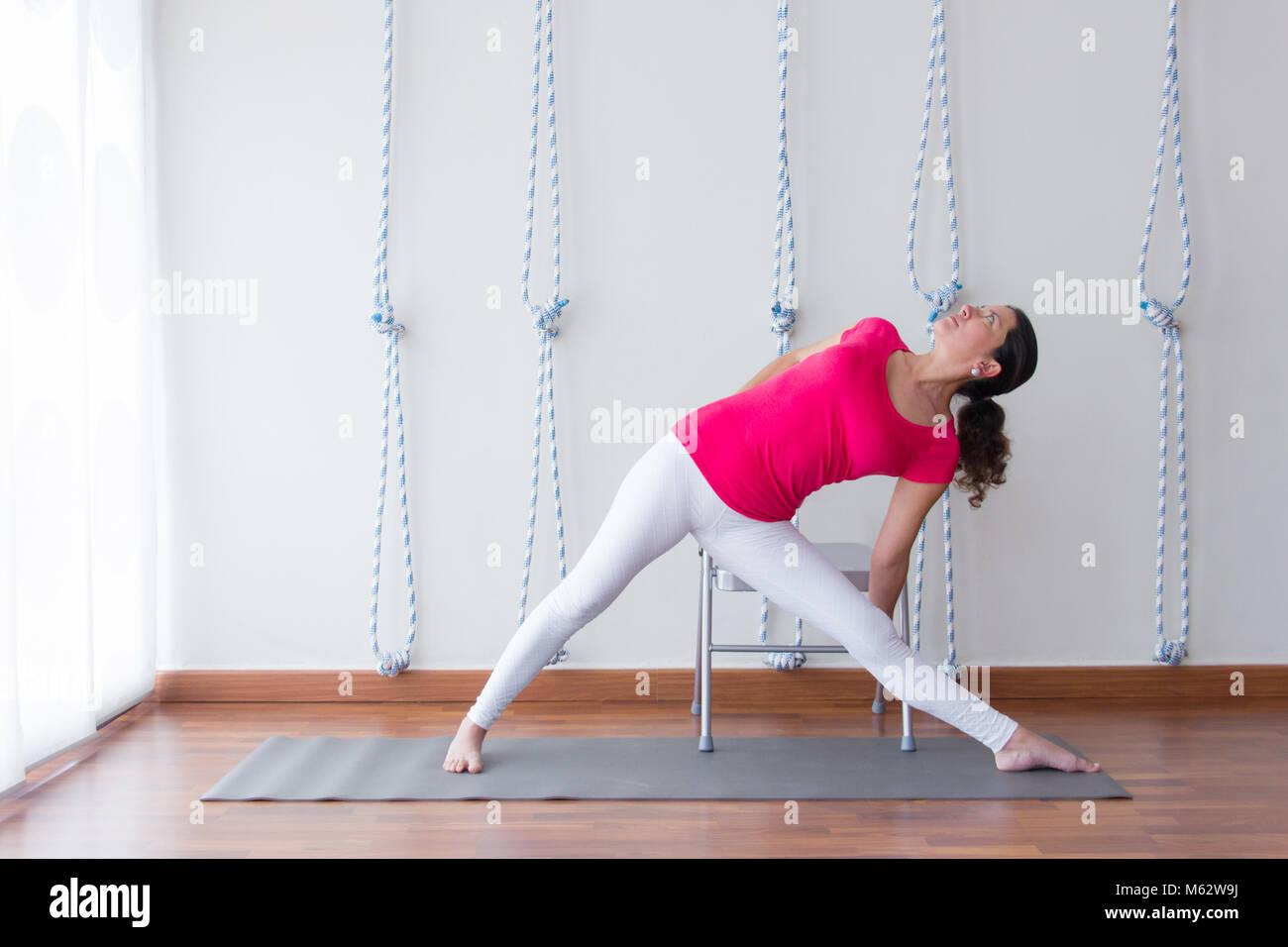 Sedia yoga verticale sedie guarinoffice