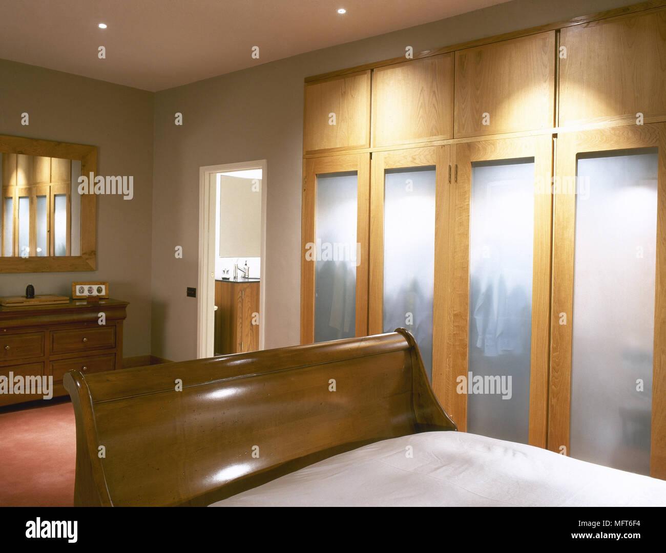 Camera Da Letto Armadio : Armadio camera da letto vetro porta per cabina armadio in