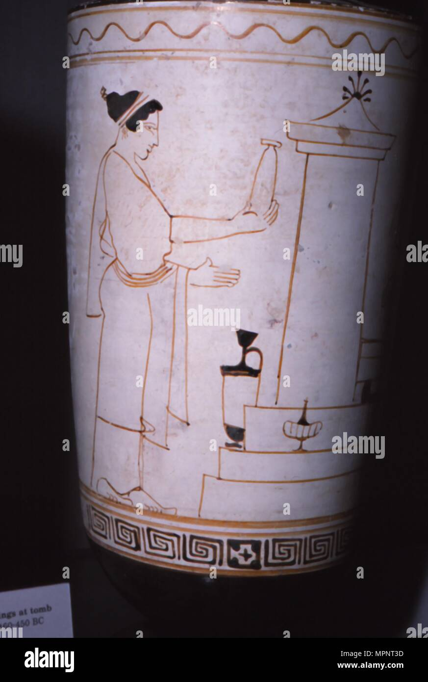 Pittura Vascolare Caratteristiche Greek Vase Painting Immagini Greek Vase Painting Fotos Stock Alamy