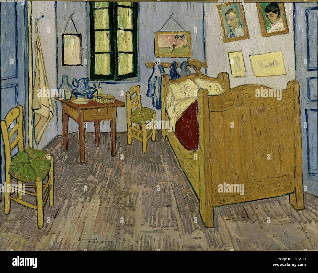 Camera Da Letto Vincent Van Gogh | 6 Ekspressionismi 43 Eläin And Tunne
