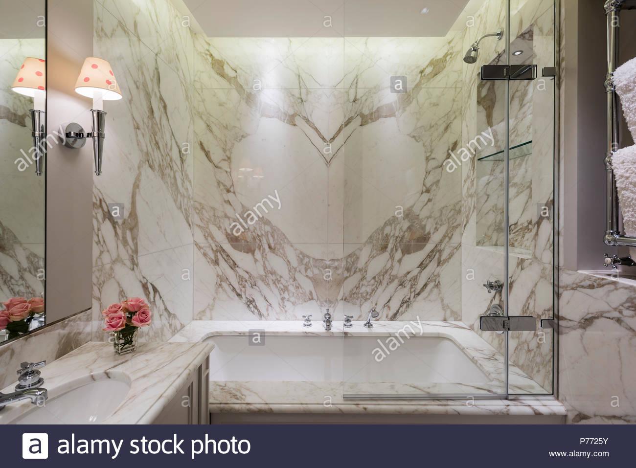 Lampade doccia bagno turco kit