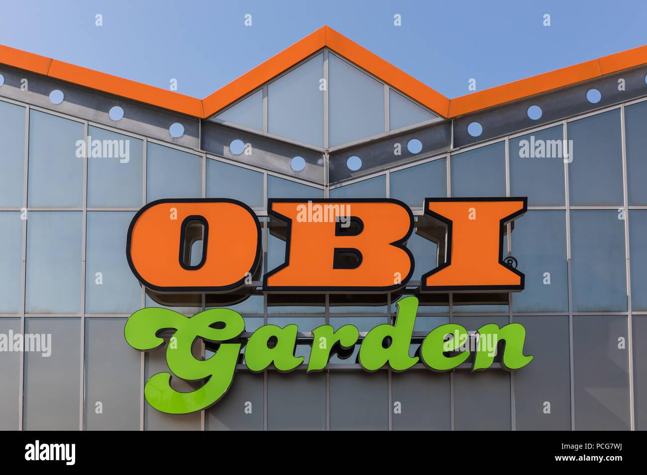 Illuminazione obi illuminazione giardino leroy merlin grande