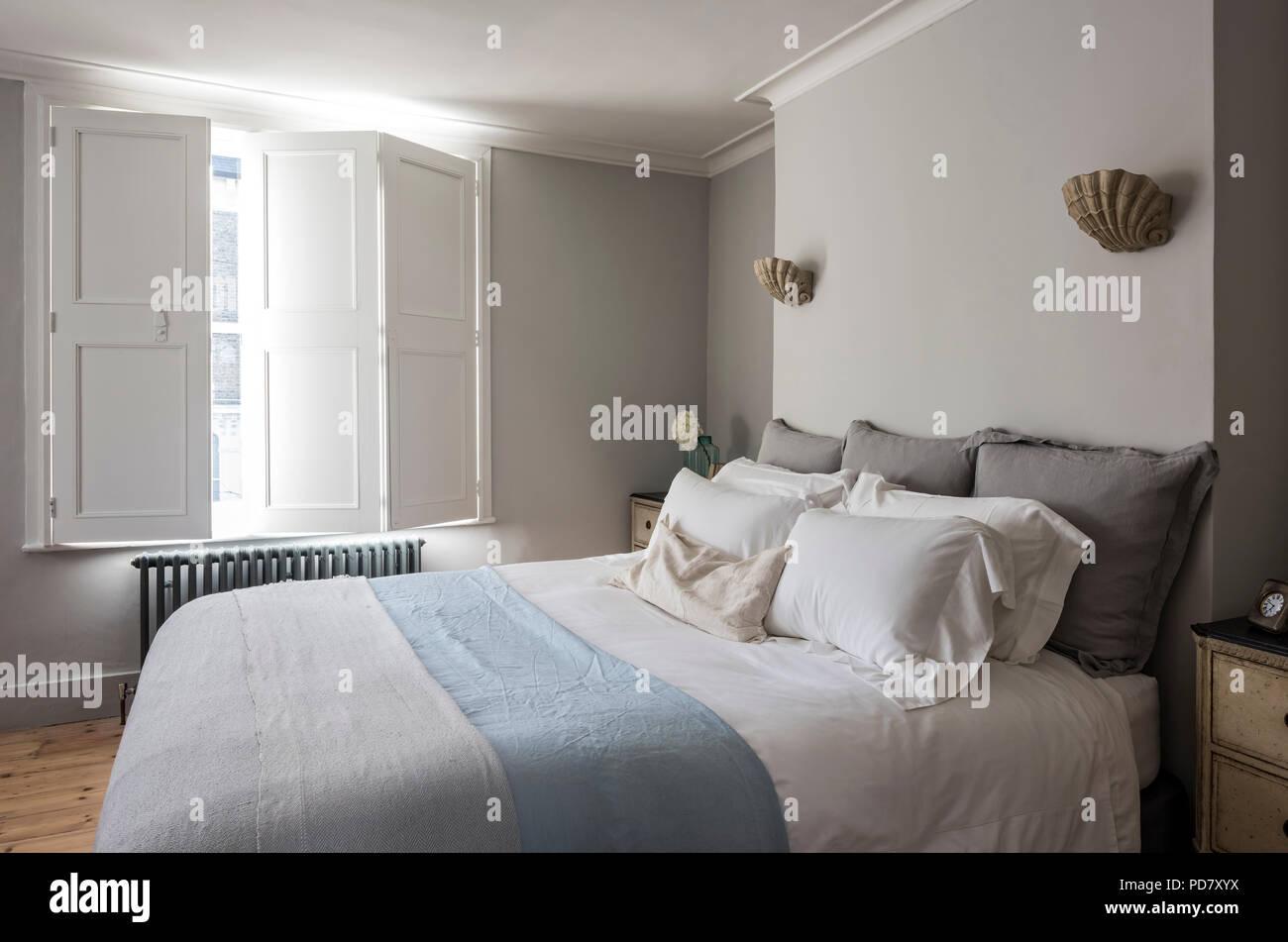 Applique da parete camera da letto lampade da parete rustiche