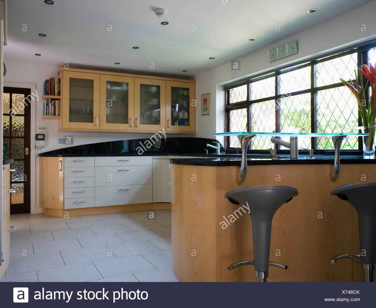 Piastrelle per cucina in vetro paraschizzi cucina parete