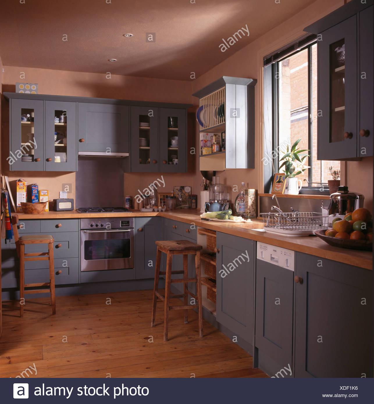 Colore Cucina Con Pavimento Grigio   Soggiorno Pavimento Grigio