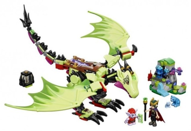 LEGO Elves 2017