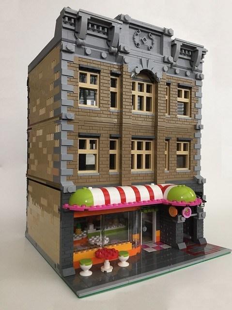 Lego Building #8
