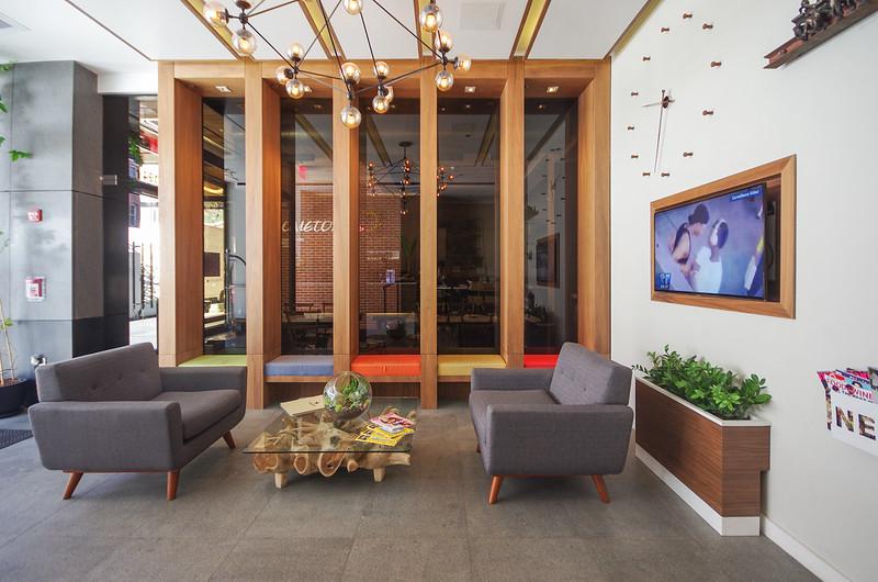 nobleden lobby