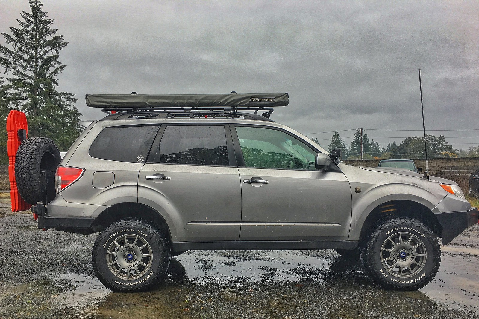 3909 3913 Overland Build Thread Subaru Forester Owners Forum