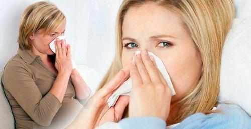 Obat Sinusitis yang Aman untuk Ibu Hamil