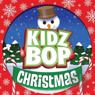 Kidz Bop Kids - Kidz Bop Christmas CD Album