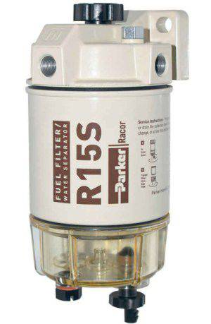 Marine and Boat Fuel Filters in Canada